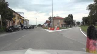 Empoli Italy  City new picture : Fibbiana Pontorme Empoli SS67 Italy Italien 18.10.2015