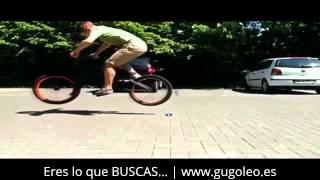 Videos Whatsapp Humor Caidas Graciosas En La Bici