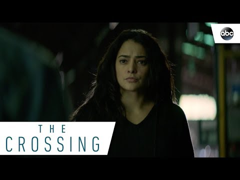 Jude Negotiates With Reece – The Crossing Season 1 Episode 4