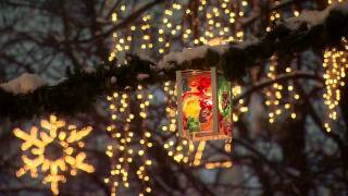 South Tyrol Christmas Markets YouTube video
