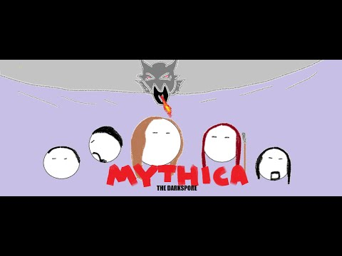 Mythica The Darkspore