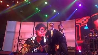 Kahitna ~ Cerita Cinta (Konser Merenda Kasih Super Show Makassar)