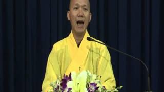 Phật Học Thường Thức kỳ 13 - Thích Minh Thành