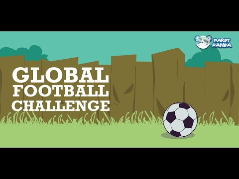 Video of Global Football Challenge