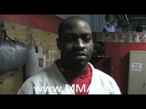 Shawn Obasi discusses MMA, Wing Chun, the Underground Combat League, 52 Blocks & More