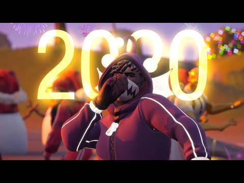 Fortnite - New Years 2020 (Official Fortnite Music Video) | Placid Rewind 2020