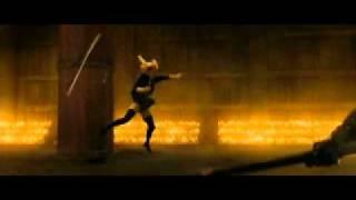 Nonton Sucker Punch 2011  Fighting Part  Film Subtitle Indonesia Streaming Movie Download