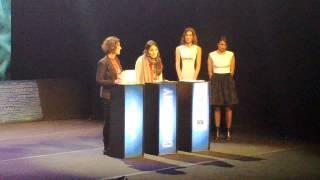Discurs a la gala Català de l'Any