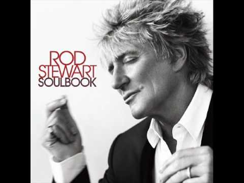 Tekst piosenki Rod Stewart - Rainy Night in Georgia po polsku