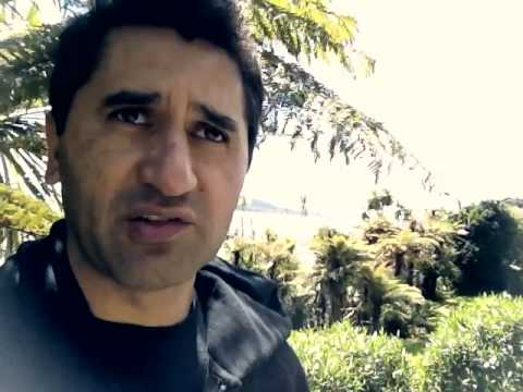 , title : 'Cliff Curtis: how I cope with stress'