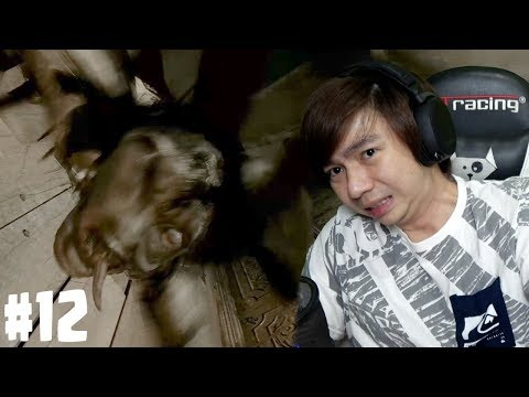 Tapi Buka Dolo Topengmu - The Conjuring House Indonesia Part 12