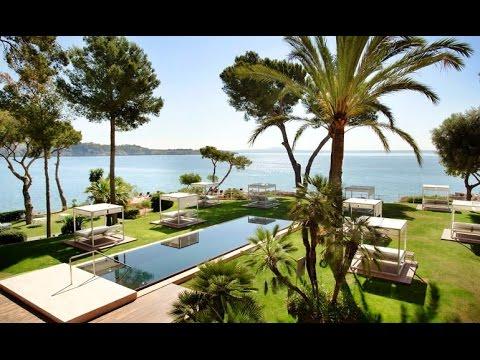 Gran Melia de Mar, Majorca, Spain - AdultyHotels