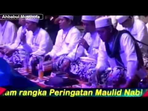 Ya Rosulallah Versi TUM HI HO يارسول الله  | Majelis Silaturohim Ahbabul Musthofa Feat Al Munsyidin