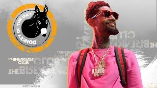 Video PnB Rock Urinates All Over Hotel Room After Being Kicked Out MP3, 3GP, MP4, WEBM, AVI, FLV Juli 2018