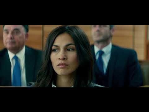The Hitman's Bodyguard (2017) - Court Scene