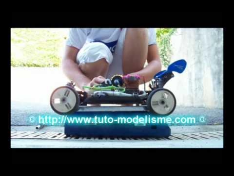comment regler le ralenti d'une voiture