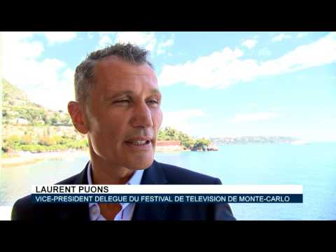 Monaco Info - Le JT : mardi 9 mai 2017