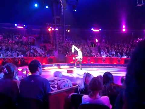Monte-Carlo International Circus Festival