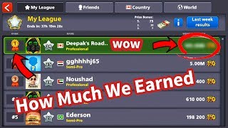 Welcome To My Channel Deepak8bp or Deepak 8 Ball PoolFree Coins Link:Open Page Wait For 5 Secs and Click Continue and open with 8 Ball Poolhttp://ceesty.com/qKxCzohttp://ceesty.com/qKxCzfhttp://ceesty.com/qKxCzlhttp://ceesty.com/qKxCzbHow To Golden Break New Version https://www.youtube.com/watch?v=mN6TwClZSJ0My Social Profiles:Skype: iloveiphone07Kik: deepak8bpFb: https://www.facebook.com/deepak8bpTwitter : @deepak8ballpool+++++++++++++++++++++++++++++Willing to support my channel, Kindly Donate here:https://www.paypal.me/deepak8ballpoolYou GUYS ARE AMAZING!!!💜Music used :intro Song : Borgore & Sikdope - Unicorn Zombie Apocalypse (Xavi Fabregas Remix)Marshmello - Keep it Mello ft. Omar LinX (Remake + FLP)https://www.youtube.com/watch?v=i2tU8HrLPu4TAGS:Deepak8BallPool deepak8bp How To Golden Break New Version