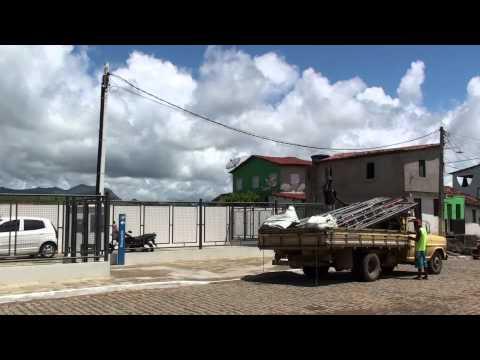 Agência da Previdência Social em Iguaí - Bahia.MTS