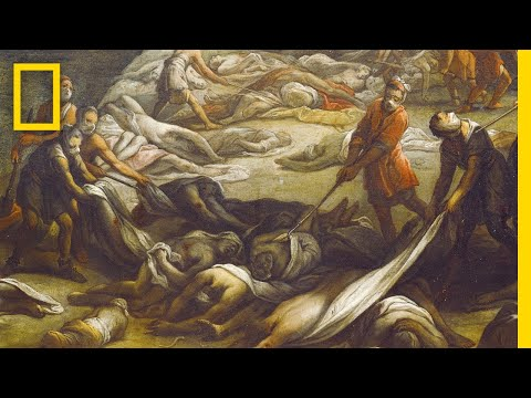 Plague 101 | National Geographic
