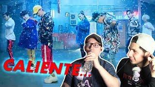 Video GUYS REACT TO SUPER JUNIOR 'Lo Siento ' (Feat. Leslie Grace) M/V MP3, 3GP, MP4, WEBM, AVI, FLV April 2018