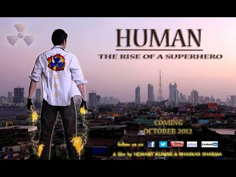 Rise of a Superhero full movie HD