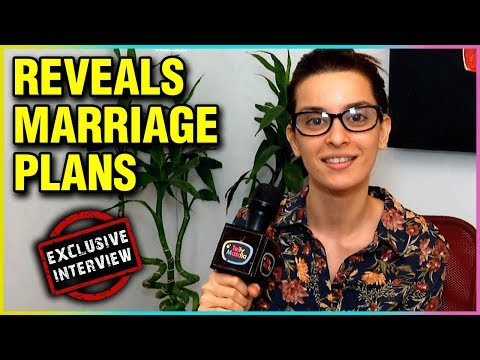 Ekta Kaul REVEALS Her MARRIAGE Details For The Fir