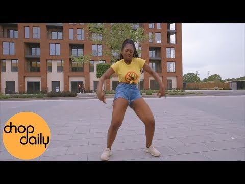 Olamide Ft WizKid - Kana (Dance Video) | Chop Daily