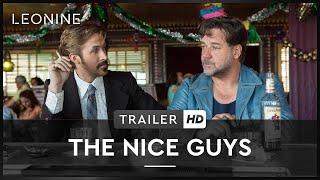 Nonton THE NICE GUYS | Trailer | Deutsch | Kinostart: 02.06.2016 Film Subtitle Indonesia Streaming Movie Download