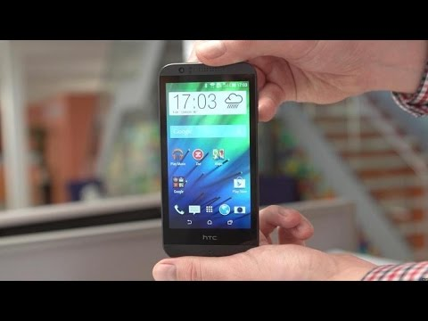 4G - If you desperately want 4G, the Desire 510 won't break the bank. CNET's Rich Trenholm finds out if it's worth the cost.