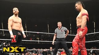 Nonton Relive The Epic Battle Between Shinsuke Nakamura And Sami Zayn   Wwe Nxt  April 6  2016 Film Subtitle Indonesia Streaming Movie Download