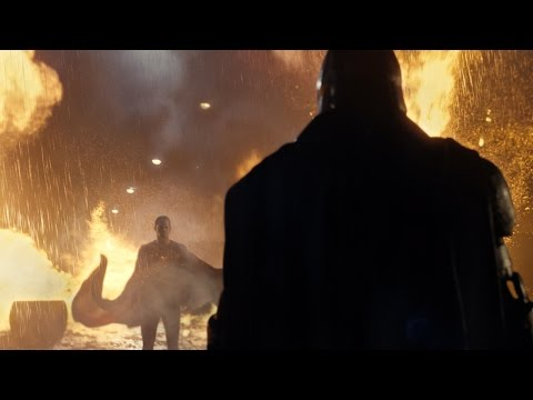 Batman v Superman: Dawn of Justice (TV Spot 'Bruce Wayne Meet Clark Kent')