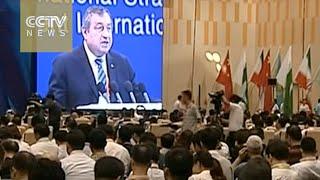 Karamay China  City new picture : Karamay Forum opens in China's Xinjiang
