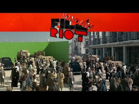 filmriot - Will Film Riot hire, and which does Ryan prefer VFX or Practical Effects? Find out in today's episode! Triune Store: http://www.triunestore.com/ Moga Contest...