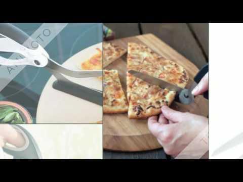 Pizzaschere, die Top 4 im Vergleich - Test und Erfahrungen