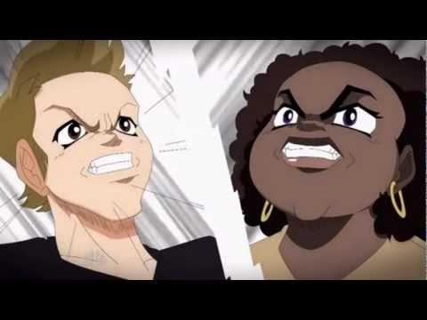 0 Anime Goes Prime Time on NBCs Community
