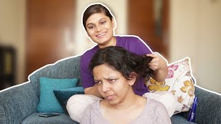 Video When You're The Younger Sibling Ft. Srishti | BuzzFeed India MP3, 3GP, MP4, WEBM, AVI, FLV Desember 2018