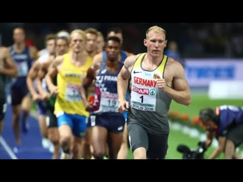 Leichtathletik: Abele holt Zehnkampf-Krone - Harting  ...