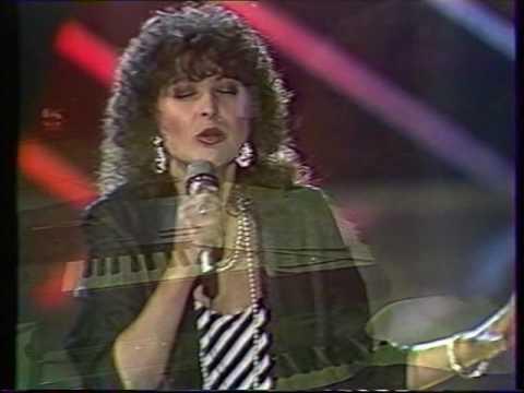 Krystyna Giżowska - Przeżyłam z Tobą tyle lat  Opole'86