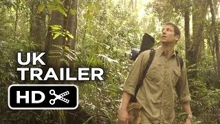 Nonton The Jungle Official Uk Trailer  2013    Australian Thriller Hd Film Subtitle Indonesia Streaming Movie Download