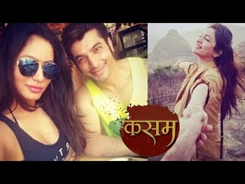 After Divyanka Tripathi NEW WOMAN In Kasam Tere Py