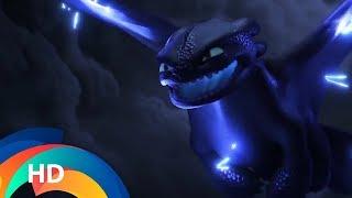 Video How to Train Your Dragon 3 : The Hidden World (2019) - Bí kíp luyện rồng 3 - Vietsub Trailer MP3, 3GP, MP4, WEBM, AVI, FLV Oktober 2018