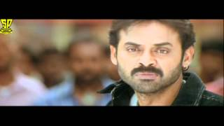 victory venkatesh emotional fight- Gemini