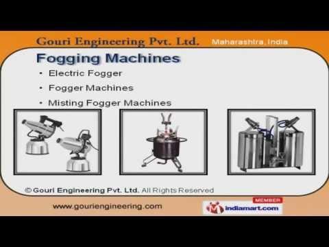 Gouri Engineering Pvt. Ltd.