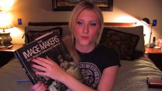 Thrifty Thursday: Pin Art Toy&Classic Hollywood - ASMR - Soft Spoken, Mindful Movement, Tapping