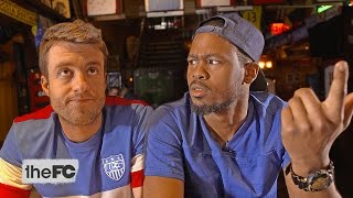 Video Things US Soccer Fans are Sick of Hearing | theFC MP3, 3GP, MP4, WEBM, AVI, FLV Januari 2018