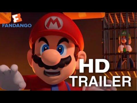 The Super Mario Movie | Official Trailer (HD) | Illumination