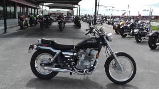 3. 800899 - 2014 Honda Rebel 250   CMX250C - Used motorcycles for sale