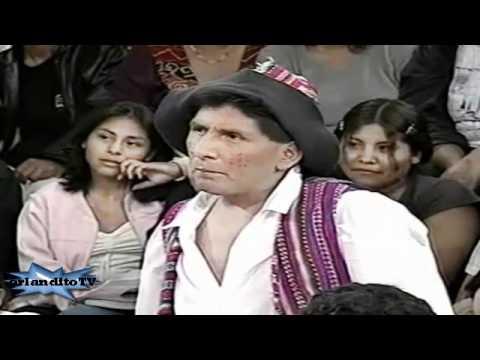 Los mejores comicos del Peru 19 4/6